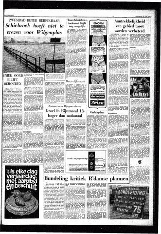 Trouw / De Rotterdammer 1969-06-18