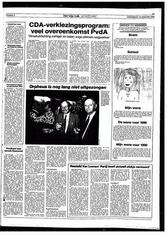 Het Vrije volk 1990-01-10