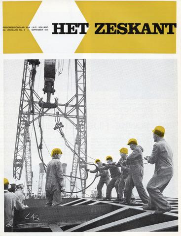Het Zeskant 1970-09-01