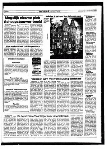 Het Vrije volk 1990-12-19