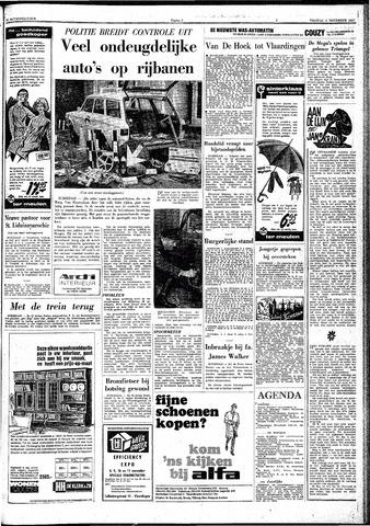 Trouw / De Rotterdammer 1967-11-03