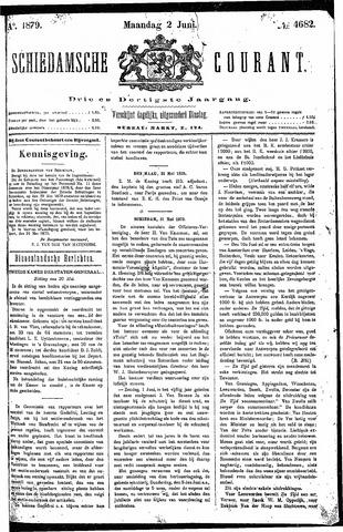 Schiedamsche Courant 1879-06-02