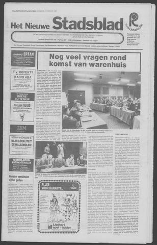 Het Nieuwe Stadsblad 1980-02-13