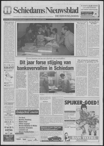 De Havenloods 1991-10-15