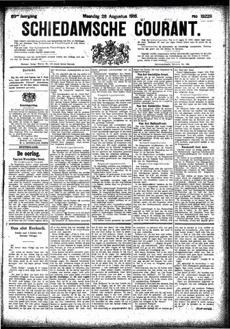 Schiedamsche Courant 1916-08-28