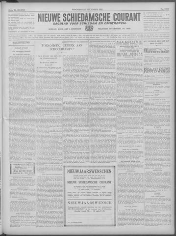 Nieuwe Schiedamsche Courant 1933-12-13