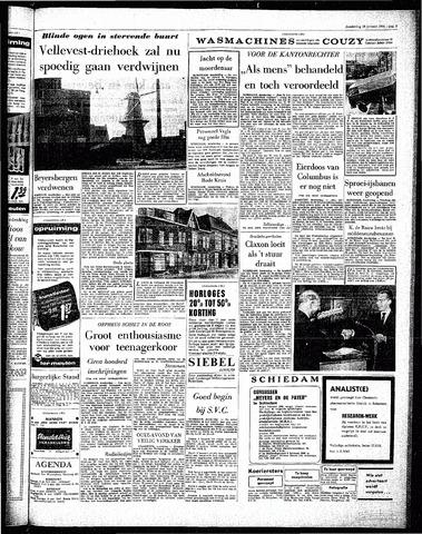 Rotterdamsch Parool / De Schiedammer 1964-01-16