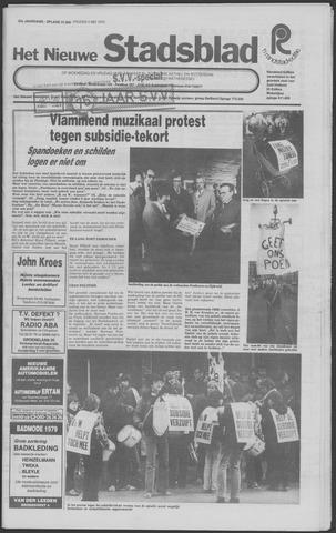 Het Nieuwe Stadsblad 1979-05-04