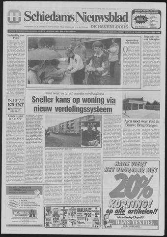 De Havenloods 1992-04-21