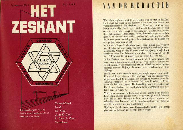 Het Zeskant 1949-07-01