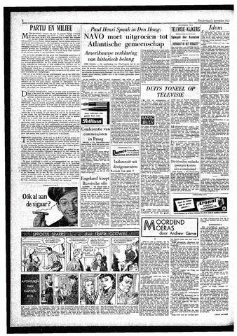Rotterdamsch Parool / De Schiedammer 1957-11-21