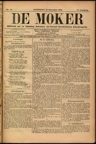 De Moker 1906-12-29