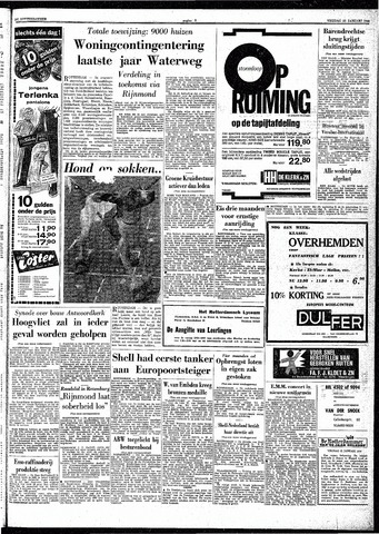 Trouw / De Rotterdammer 1966-01-21