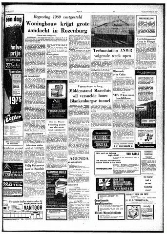 Trouw / De Rotterdammer 1969-02-07