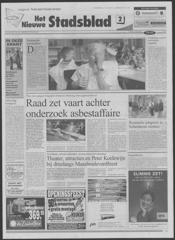 Het Nieuwe Stadsblad 2002-07-11