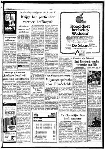 Trouw / De Rotterdammer 1970-05-12
