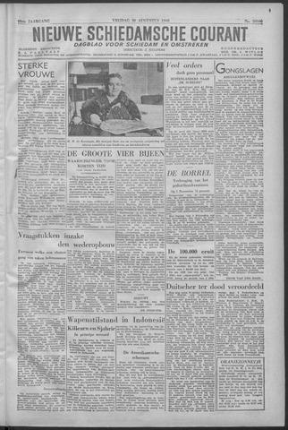 Nieuwe Schiedamsche Courant 1946-08-30