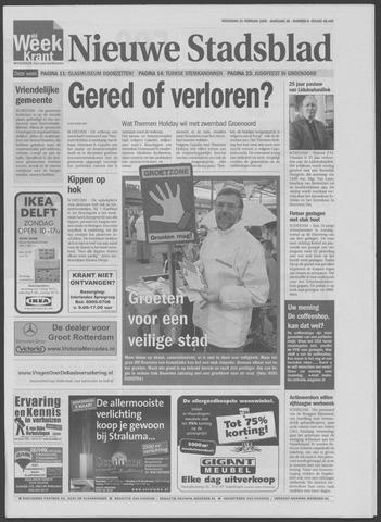 Het Nieuwe Stadsblad 2006-02-22