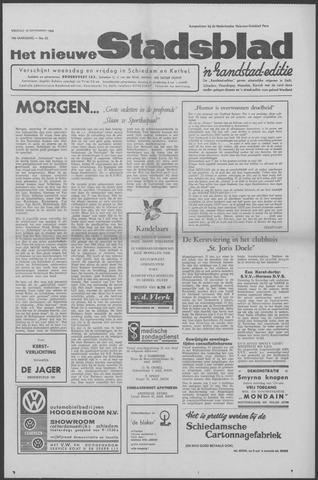 Het Nieuwe Stadsblad 1964-12-18
