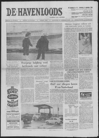 De Havenloods 1965-09-09
