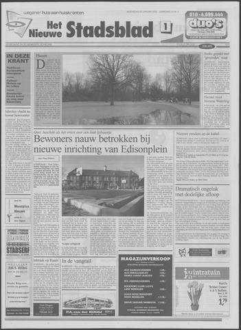 Het Nieuwe Stadsblad 2002-01-30