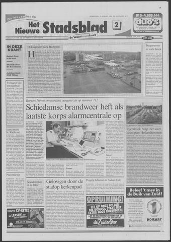 Het Nieuwe Stadsblad 1998-01-15