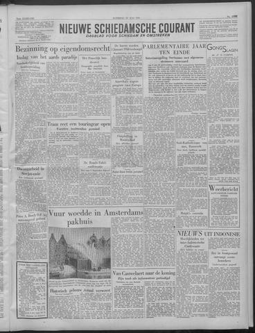 Nieuwe Schiedamsche Courant 1949-07-23