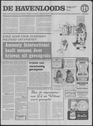 De Havenloods 1970-03-19