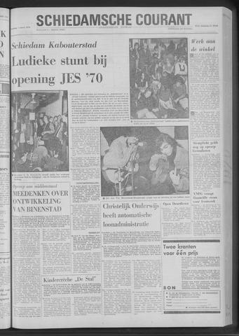 Rotterdamsch Nieuwsblad / Schiedamsche Courant / Rotterdams Dagblad / Waterweg / Algemeen Dagblad 1970-03-07