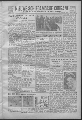 Nieuwe Schiedamsche Courant 1946-03-14
