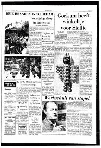 Het Vrije volk 1969-08-09