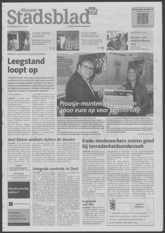 Het Nieuwe Stadsblad 2015-02-04