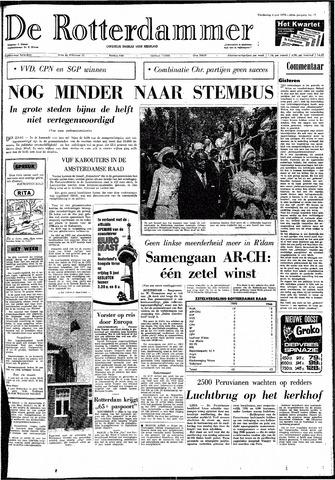Trouw / De Rotterdammer 1970-06-04
