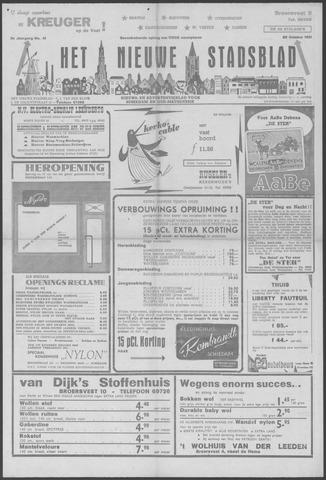 Het Nieuwe Stadsblad 1951-10-26