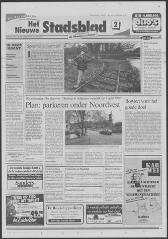 Het Nieuwe Stadsblad 1998-03-05