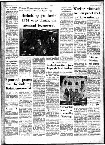 Trouw / De Rotterdammer 1972