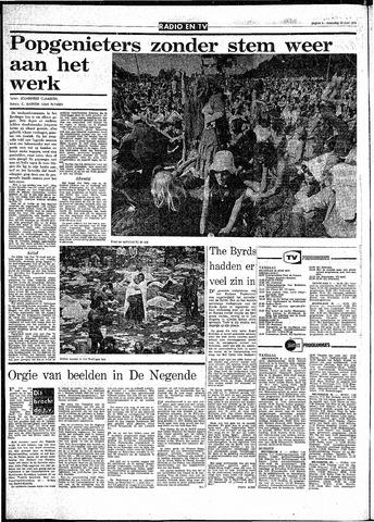 Rotterdamsch Parool / De Schiedammer 1970-06-29