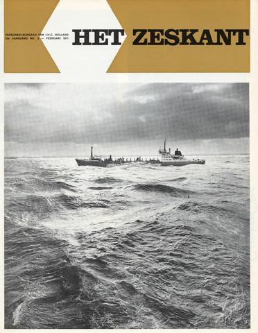 Het Zeskant 1971-02-01