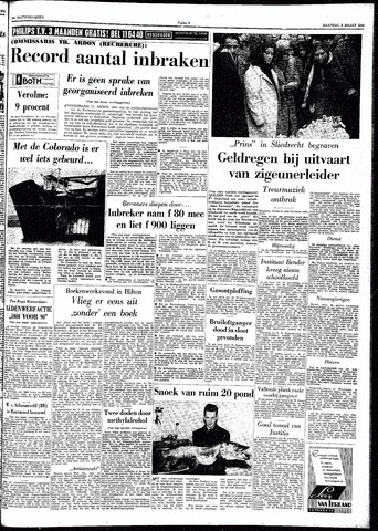 Trouw / De Rotterdammer 1964-03-02