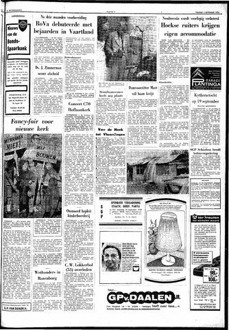 Trouw / De Rotterdammer 1970-09-04
