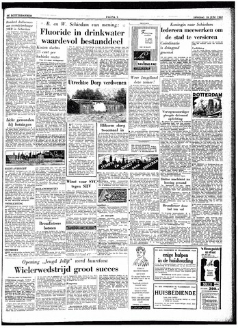 Trouw / De Rotterdammer 1962-06-19