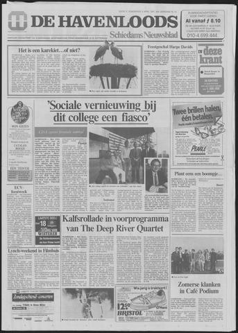 De Havenloods 1991-04-04