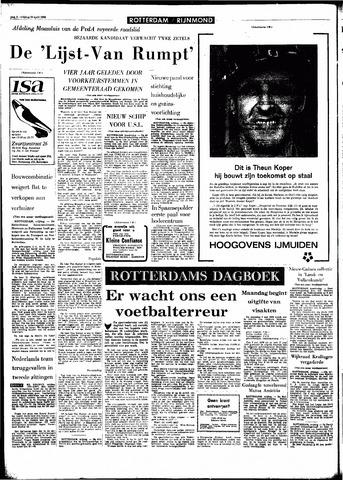 Rotterdamsch Parool / De Schiedammer 1966-04-29
