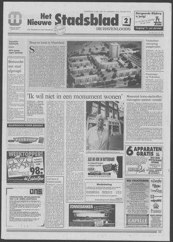 Het Nieuwe Stadsblad 1995-05-18