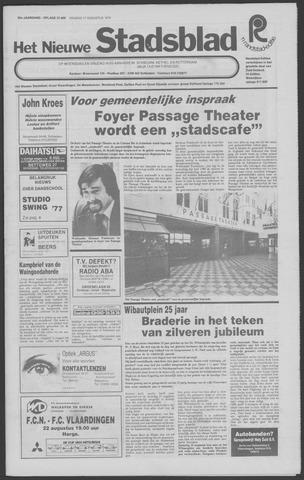Het Nieuwe Stadsblad 1979-08-17
