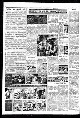 Rotterdamsch Parool / De Schiedammer 1959-02-05