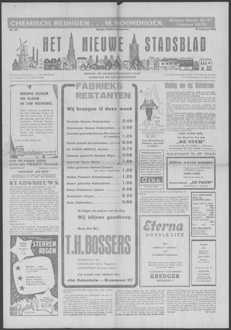Het Nieuwe Stadsblad 1951-02-16