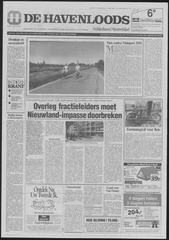 De Havenloods 1992-05-21