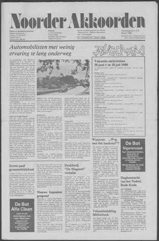 Noorder Akkoorden 1980-06-25