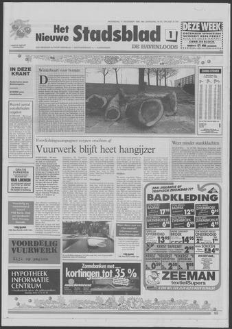 Het Nieuwe Stadsblad 1996-12-11